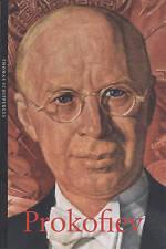 Prokofiev (Life & Times), 1904341322, New Book