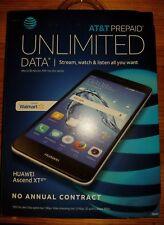 HUAWEI ASCEND XT2 SMARTPHONE -  AT&T - 16GB - PREPAID - BRAND NEW!