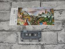 Excellent (EX) Album Folk/Country Rock Music Cassettes