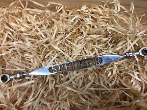 SPRINGER shifter rod,shifter linkage ,Alu,fits Harley 00-07 FLSTS, 08-11 FLSTSB