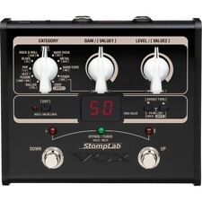 VOX STOMPLAB IG SL1G COMPACT MULTI EFFECT for Guitar