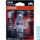 H4 OSRAM Night Racer +110% mehr Licht - Modernes Design Performance - OVP