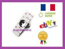Support RADAR DE RECUL A COLLER  POUR RADAR PEUGEOT 1611735680