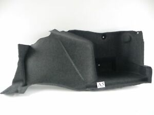2018 DODGE CHALLENGER SHAKER R/T TRUNK SIDE PANEL 04662032AD RIGHT COVER 438 A5