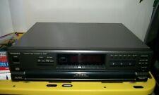 Technics SL-PD887 Compact Disc Changer