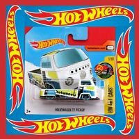 Hot Wheels 2017   Volkswagen T2 PICKUP    295/365   NEU&OVP