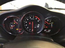 04-08 Mazda Rx8 Speedometer Intrument Cluster  51,229