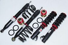 Coilover Suspension Lowering Kits 98-05 VW Golf Jetta 4 MKV 98-10 Beetle RED