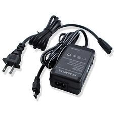 AC Adapter Charger for Sony Cybershot DSC-F707 DSC-F717 DSC-F828 Power Supply