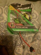 JAKKS Power Rippers Robotix Series 1 Alpha Metal Single Pack
