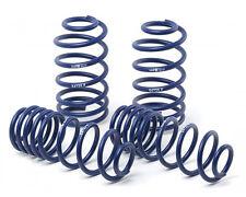 H & R Sport Lowering Spring Set  - 29485 - BMW E46 323i 325i 325ci 330i 330ci