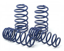 H R Sport Lowering Spring Set - 50490 - BMW E90 325i 328i 330i Sedan 2006-2011
