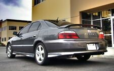 NEW PRICE 1999 00 2001 2002 03 ACURA 3.2 TL OE STYLE TYPE S REAR LIP KIT ASPEC