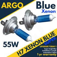 H7 Power Bright 5000k 55w Xenon Azul Fresco Halógena Coche Delante