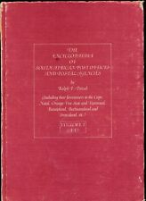 LITERATUUR, THE ENCYCLOPAEDIA OF SOUTH AFRICAN POST OFFICES AND POSTAL  ZL005