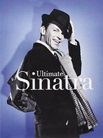 Frank Sinatra Ultimate Sinatra 4-disc 100 Soings CD NEW