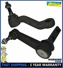 Dodge Ram 1500 2500 3500 RWD 2WD 2 Pc Set 1 Pitman & 1 Idler Arm Kit K7347 K7345