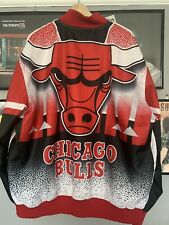 Chicago bulls chaqueta