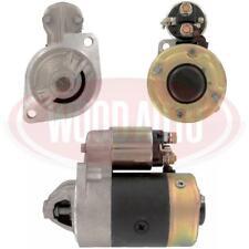 Starter Motor YANMAR MARINE 3TNE-66 3TNE-68 Engine S114-653B, S114-655