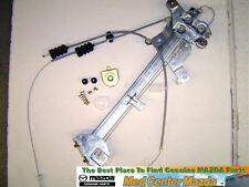 Genuine Mazda Power Regulator Passenger Side NA02-58-590