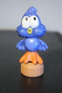 "Dora the Explorer Talking Magical Friends Doll Plush 12"" BABY BLUE BIRD FIGURE"
