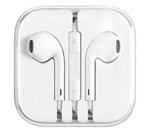 Original Apple Earpods with Remote and Mic