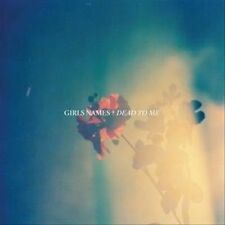 Dead to Me by Girls Names (Vinyl, Apr-2011, Slumberland)