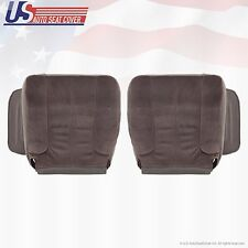 2003-2005 Dodge Ram 1500 2500 3500 SLT Driver/Passenger Bottom Cloth-Seat Cover