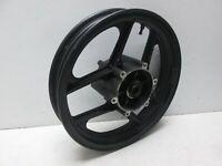 Vorderrad Vorderradfelge Felge Rad FRONT WHEEL Kawasaki GPZ 600 R ZX600 85-90
