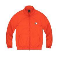 OVO Team October Drake Windbreaker Deep Orange Small NWT