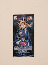 Konami YU-GI-OH Japanese Legend of Blue Eyes White Dragon Sealed Pack