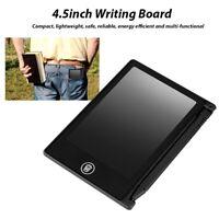 LCD 4.5inch  Numérique Ecriture Dessin Tablette Pad Manuscrite Graphique Tableau