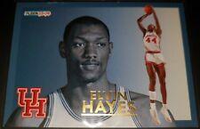 Elvin Hayes 2013-14 Fleer Retro FINAL FOUR STARS Insert Card (no.11)
