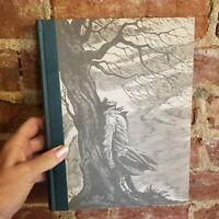 Wuthering Heights - Emily Brontë (1943 Illustrated Hardback Edition)