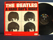 THE BEATLES - A Hard Days Night - 1964 - United Artists Label - Mono