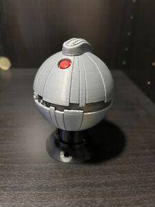 Star Wars Thermal Detonator 1:1 Prop Light Up w/ Stand