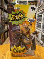 Mattel Batman Classics 1966 TV Series CATWOMAN Action Figure