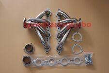 EXHAUST Headers 2312 Super Comp. Block Hugger Header Chevy LS1 350 Eng