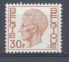 [151028] SUP  **/Mnh    - N° 1649, 30F orange, type Elstrom, papier polyvalent,