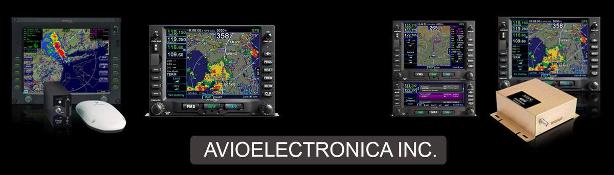 Avioelectronica Inc.