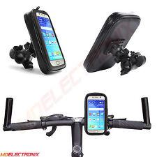 1A Fahrrad Halterung Wasserdicht Tasche für Samsung Galaxy J5 2016 SM-J510FN