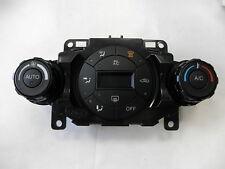 Orig. Klimabedienteil Ford Fiesta MK6 MK7 VI VII D2BT-18C612-AG Klima Bedienteil