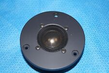 """1"""" ONKYO TW3141A DOME TWEETER FROM MODEL THXS-1GR OR  THXF-1G RARE FIND"""