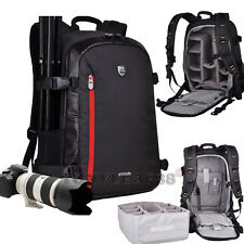 Outdoor Waterproof Camera Photography Backpack bag For Nikon Canon Sony SLR/DSLR