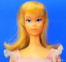 Vintage Sweet 16 Barbie Doll #7796 w/Original Dress Excellent ~ Mod 1970's