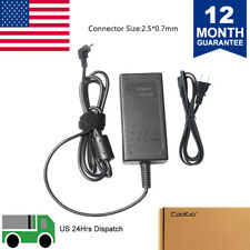 40W AC Adapter Charger For Samsung XE500C12 XE503C12 XE303C12 XE500C13 XE700T1C