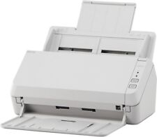 Fujitsu SP 1120 Double Sided Document Scanner