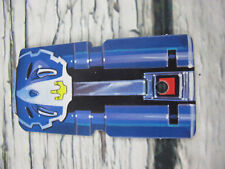 Mighty Morphin Power Rangers Board Game 1993 Parts Only Blue Megazord Leg