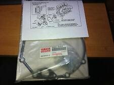 Genuine Yamaha Wave Raider RA1100T Bomba De Aceite Perno Kit 90891-40224 nos