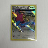 Porygon-Z - 67/98 - Holo Rare - Reverse Holo Pokemon XY Ancient Origins M/NM TCG